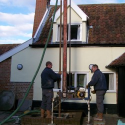 Borehole and Pump Servicing