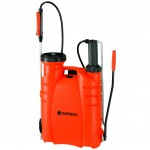 Backpack Sprayer 12 Litre 884-20 Gardena Sprayers