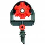 Gardena 6 Pattern Spray Nozzle - Single Gardena Micro Spray Nozzles