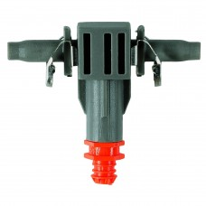Gardena Adjustable Inline Drip Head - Single Gardena Micro Drip Heads