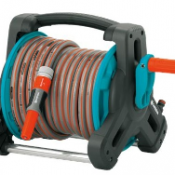Gardena Hose Trolleys and Reels