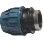 Adapter Female Compression Water Distribution and MDPE Fittings
