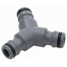 Gardena  3 Way Y Coupling  2934-26 Gardena Fittings