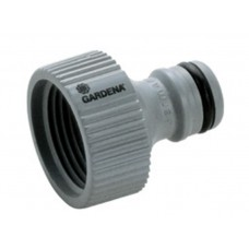 Gardena Threaded Tap Fitting 6005-20 Gardena Fittings