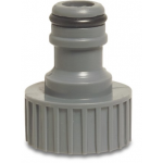 Threaded Tap Fitting 3/4 inch Thread