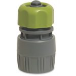 Hose connector Garden Systems Plastic Fittings