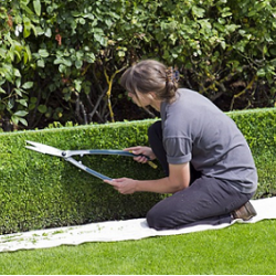Hedge Watering Garden Irrigation Systems