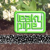 Leaky Pipe Irrigation Hose and Fittings