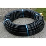 16mm Tube Irrigation Pipe and Fittings