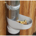 3P Leaf Catcher with UK Adapter Rain Water Harvesting