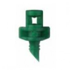 360 Degree One Piece Micro Jet Green Micro Sprinklers