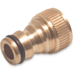 Brass Threaded Tap Fitting Brass Fittings