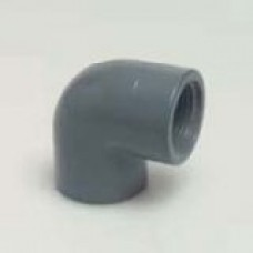PVC Female Threaded Elbow