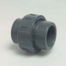 PVC Solvent Weld Female Union