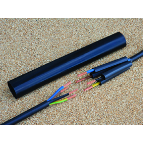 Cable Jointing Kit Product : Heat shrink joint kit mm²