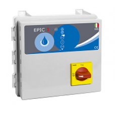EPIC 1-230D Control Panel Pump Control Panels