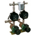 2JET AD Variable Speed Booster Set Automatic Booster Sets