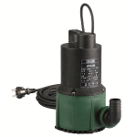 Dab Nova 300 M-NA 110v Dirty Water and Site Drainage Pumps