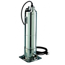 Pulsar Dry Multistage Submersible Dab Pump Submersible Pump for Tanks and Wells