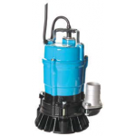 Tsurumi HS3.75S Manual Submersible Pump Dirty Water and Site Drainage Pumps