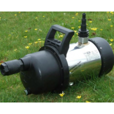 Garden Steelpump X-AJE/JEP Single Stage Jet Pumps irrigation pumps rainwater harvesting