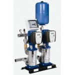 CKE Variable Speed Booster Sets Commercial Booster Sets