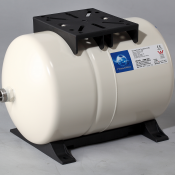 Pressure Wave Horizontal 10 bar Pressure Vessels