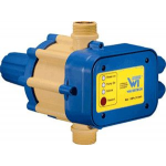 Electronic Pressure Control 1.5 bar  Automatic Pump Control