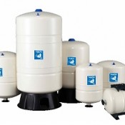 Pressure Vessels Accumulators