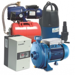 Pump Equipment and Accessories
