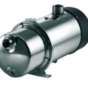 SteelPumps Submersible and Surface Mounted