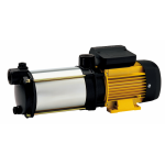 Aspri 15.3MB Self Priming Horizontal Multistage Pump Self Priming Horizontal Multistage Pumps