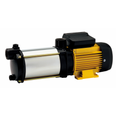 Aspri 15.4MB Self Priming Horizontal Multistage Pump Self Priming Horizontal Multistage Pumps