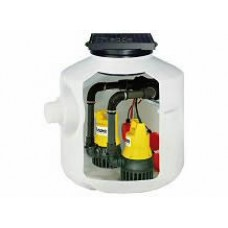 Baufix 200 Underfloor Sump Packaged Pumping Station