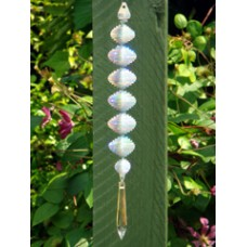 Sun Catcher Crystal set of 5 Special Deals