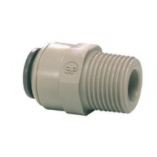 John Guest Male Straight Connector​ Filter Accessories