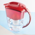 Aquaphor Premium Red Jug Filter