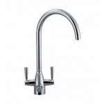 Puricom Forum Chrome 3-Way Tri-flo Drinking Filter Tap Water Treatment Taps and Accessories
