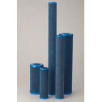 Pentair CFB-Plus 20 Inch Big Blue 5 Micron Carbon Block Cartridge Water Treatment Filters
