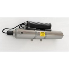 Saphir 10 Ultraviolet Water Disinfection System 160 Litres Per Minute Saphir UV Filters
