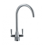 Franke FilterFlow Doric Chrome Tap 120.0180.356 RO Filter Taps