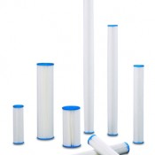 Spectrum Pleated Polyester Filter Cartridge