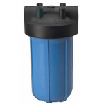 10 inch Big Blue Water Filter Housing Plastic Filter Housings and Spares