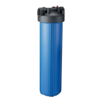 20 inch Blue WaterFilter Housing Plastic Filter Housings and Spares
