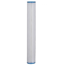 Spectrum 20 inch 20 Micron Pleated Polyester Filter Cartridge Spectrum Pleated Polyester Filter Cartridge
