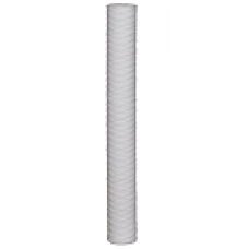 20 inch 5 Micron WP Woven Polypropylene Filter Cartridge Wound Polypropylene Filter Cartridge