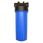 20 inch Big Blue Water Filter Housing Plastic Filter Housings and Spares
