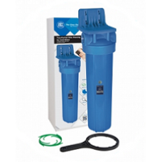 Big Blue 20 Water Filter Kit Drinking Water Filter Kits