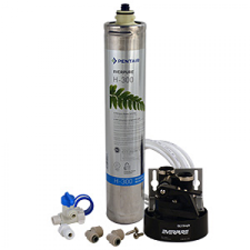 Pentair everpure premium drinking water filter kit for Everpure water treatment system