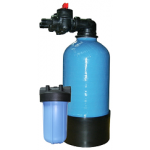 ScaleEject Salt Free Scale Prevention Filter Water Softeners